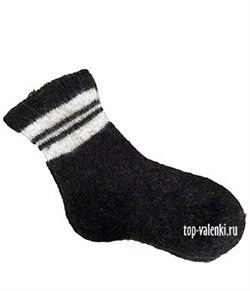 Носки шерстяные мужские в ассортименте - фото 6834