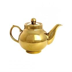 """Керамический чайник """"Золото"""" - фото 8142"""