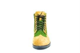 Войлочные ботиночки