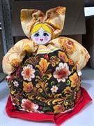 """Кукла - грелка на чайник """"Маруся"""""""