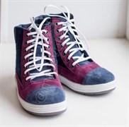 """Детские войлочные ботинки """"Тимон"""""""