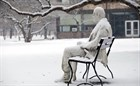 Росгидромет обнародовал прогноз погоды на зиму