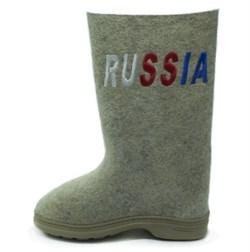 """Валенки мужские """"Россия-2"""" - фото 13679"""
