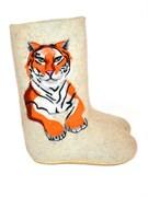 Валенки мужские Тигр