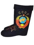 Валенки мужские СССР